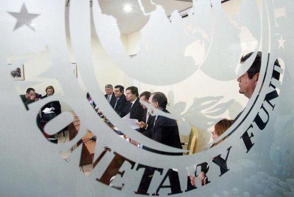МВФ: почему Украина должна п…