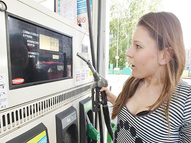 Топливный союз нашел виновных в завышении цен на бензин