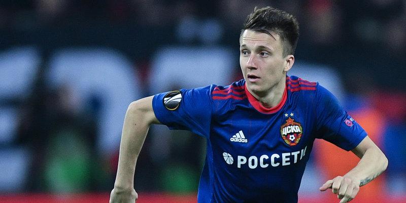 «Ювентус» сделал улучшенное предложение ЦСКА по Головину