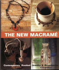The New Macrame (макраме)