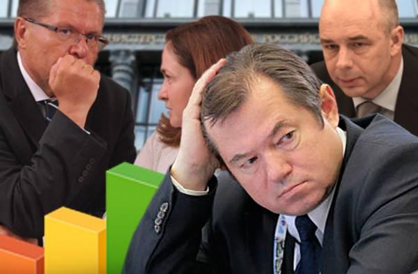 Глазьев одержал первую важную победу: Центробанк готов принять его план
