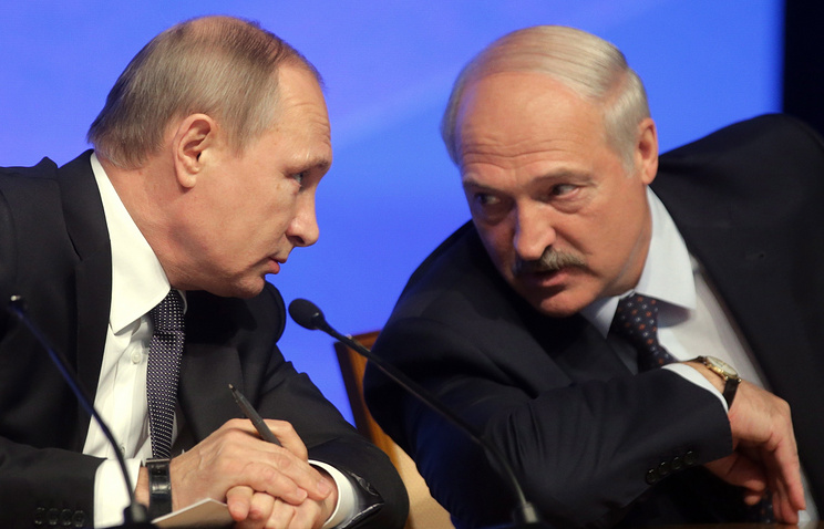 Москва наносит «двойной удар…