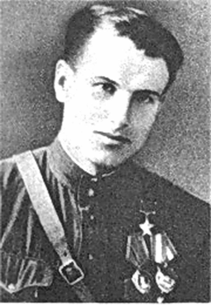 Фёдор Петро́вич Котченко