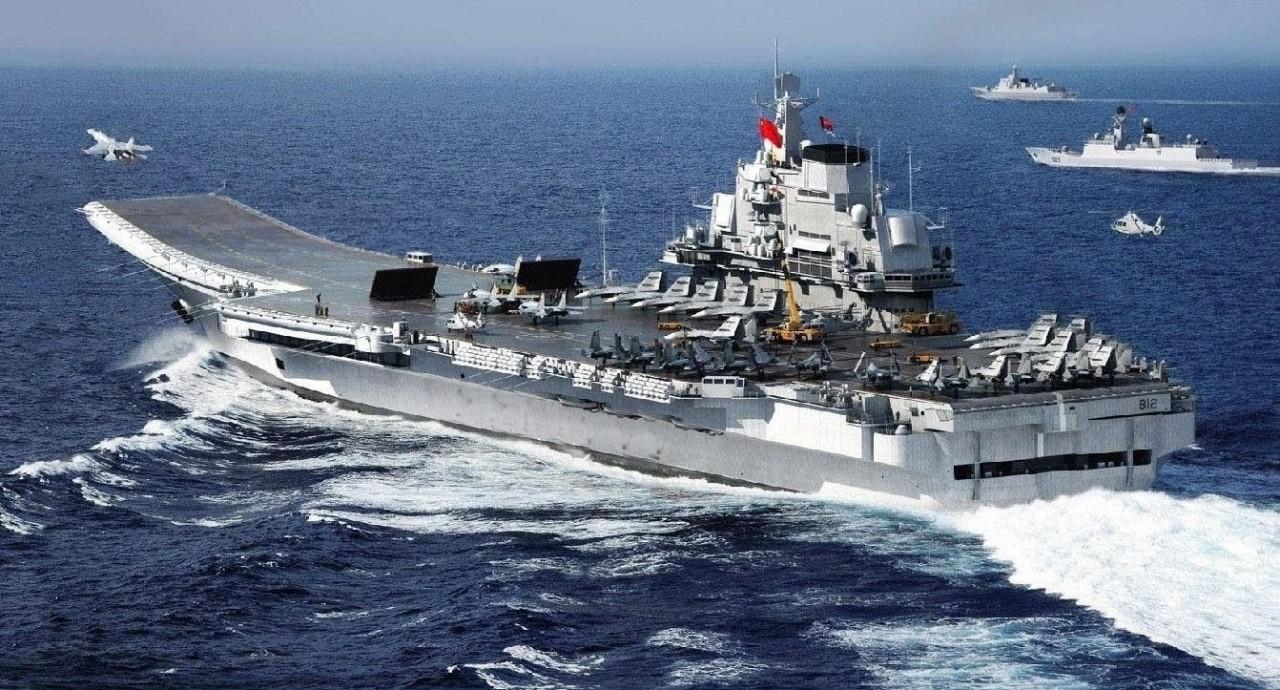 Как Китай подвинул Австралию на Тихом океане
