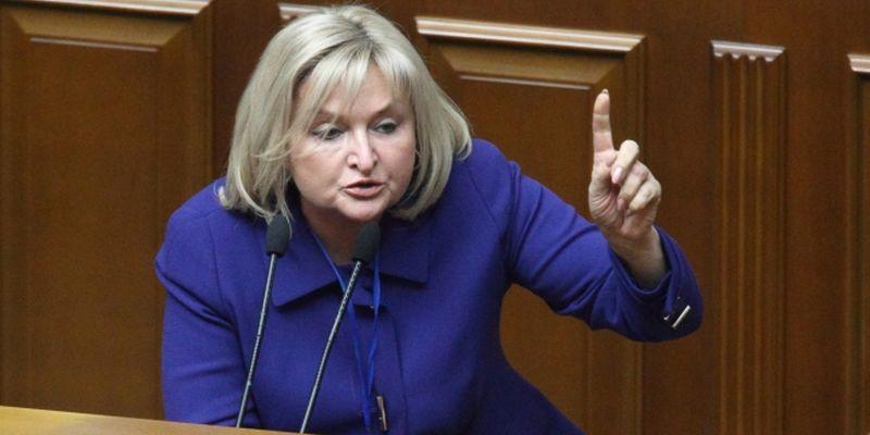 Кума Порошенко: Референдум п…