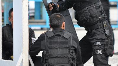 МИД: Северный Кавказ – единственный успешный борец с экстремизмом