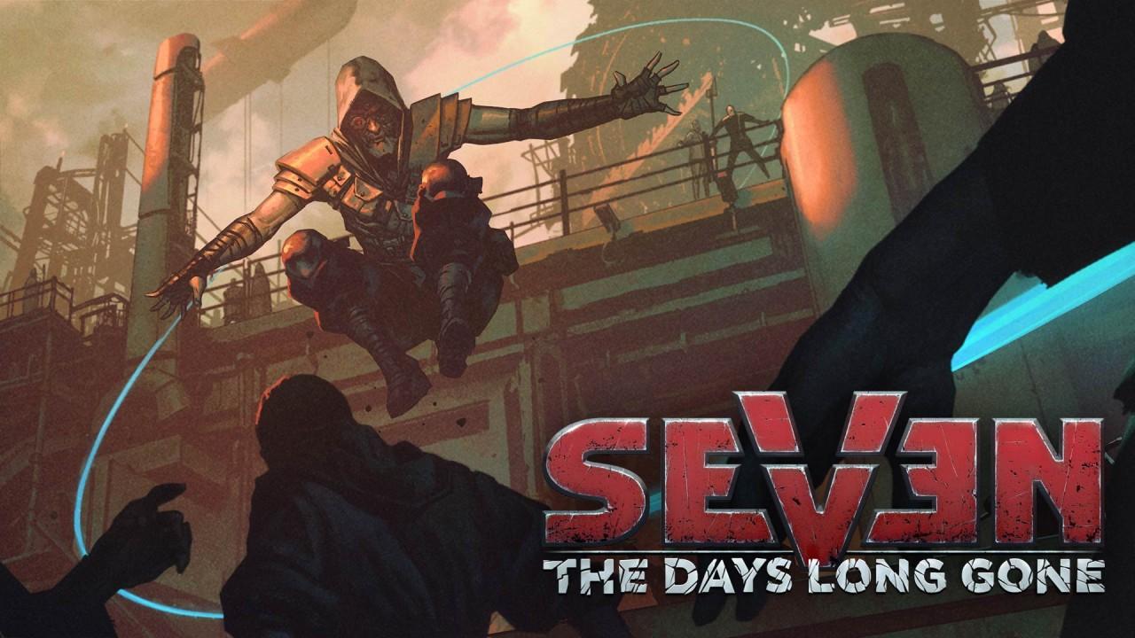 Опубликован новый геймплей Seven: The Days Long Gone