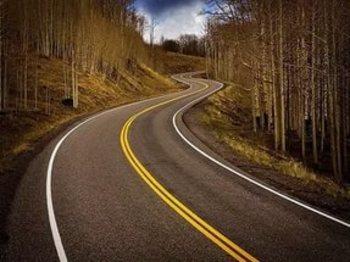 85% федеральных дорог России приведут в порядок до конца 2018 года
