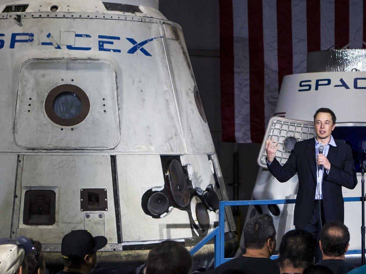 Как Элон Маск задумал покорить Марс: сработает ли замысел SpaceX?