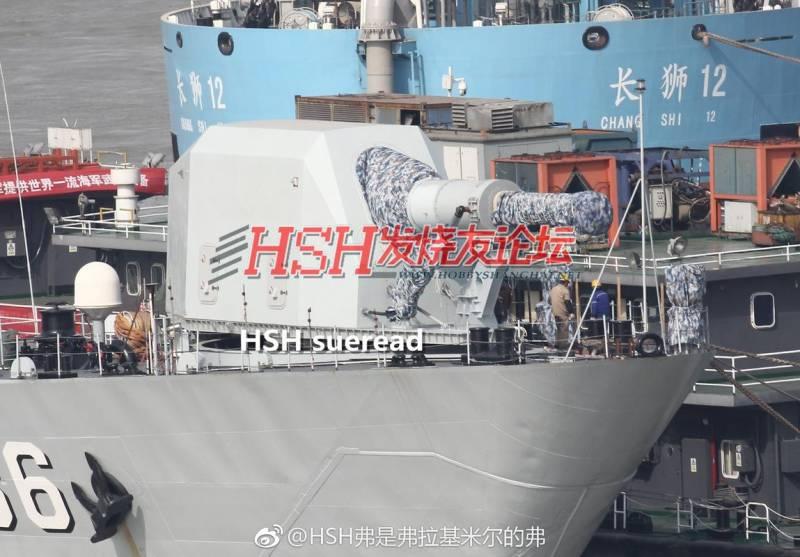 Китайский проект рельсовой п…