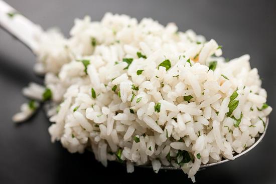 Самые распространенные ошибки в приготовлении риса