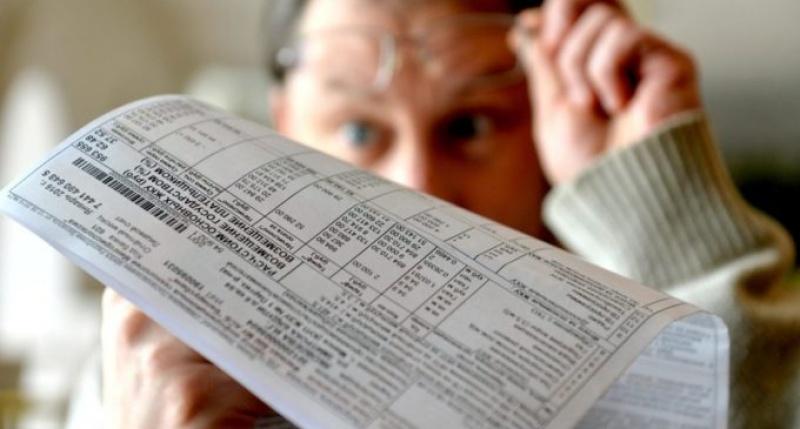 Минэкономики предложило повысить тарифы ЖКХ в два этапа