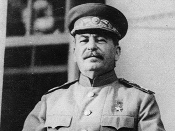 10 трагических историй из жизни детей Иосифа Сталина
