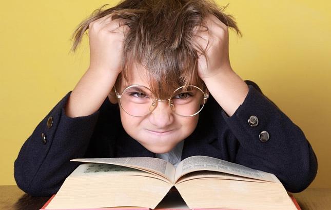 235 книг за пять лет: Обязаловка сделает литературу самым противным предметом
