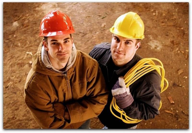 объявлений поиск работы рабочие строители в хабаровске самостоятельная