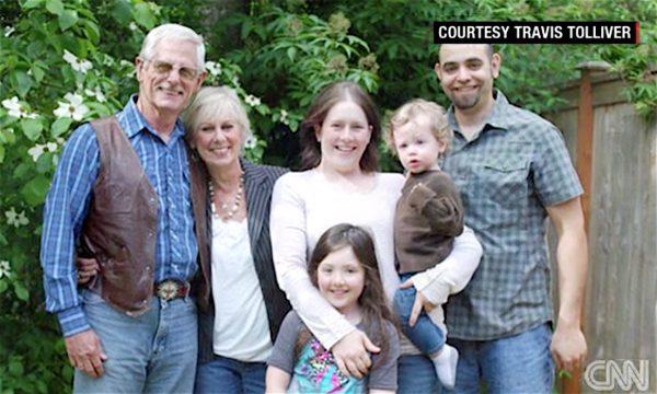 Молодой матери сказали, что ребенок умер во время родов. Но, спустя 41 год они встретились