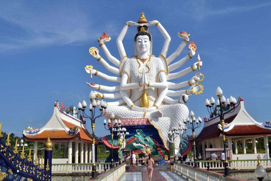 Вся правда об ужасах королевства Таиланд