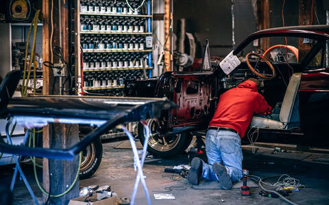 Опубликован свежий рейтинг надежности и ремонтопригодности