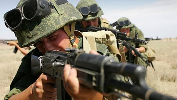 Путин поздравил Сухопутные войска со знаменательным праздником