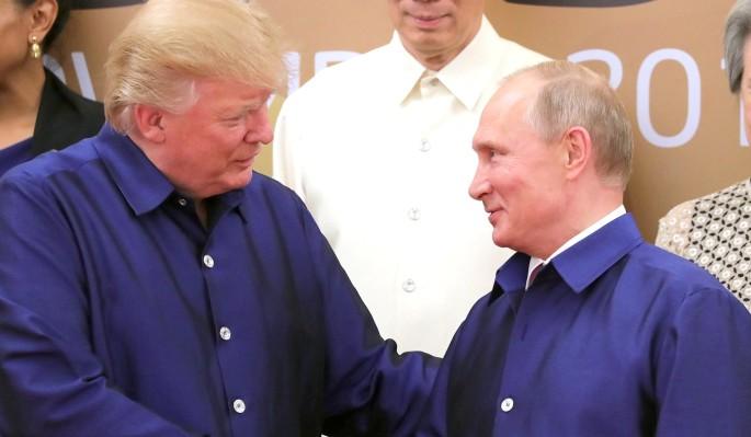 Кремль дал оценку странным з…