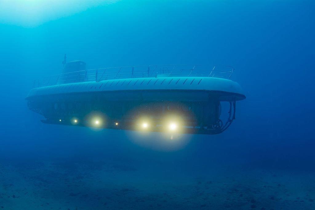 Эксперт прокомментировал создание подводной межконтинентальной баллистической ракеты в России