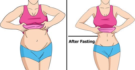Исследования объясняют, как пост помогает вам похудеть и укрепить свое тело