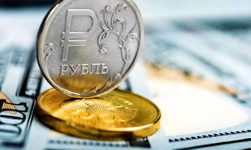 Уже скоро: 100 рублей за доллар