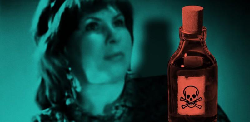 Отравительница Тамара Иванютина: посудомойка, которая стала серийной убийцей