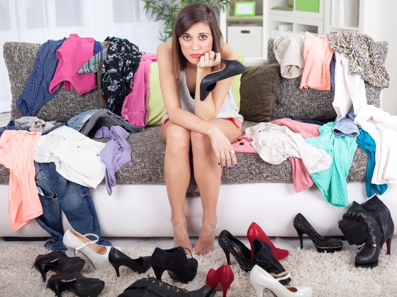 как нужно одеваться стильно