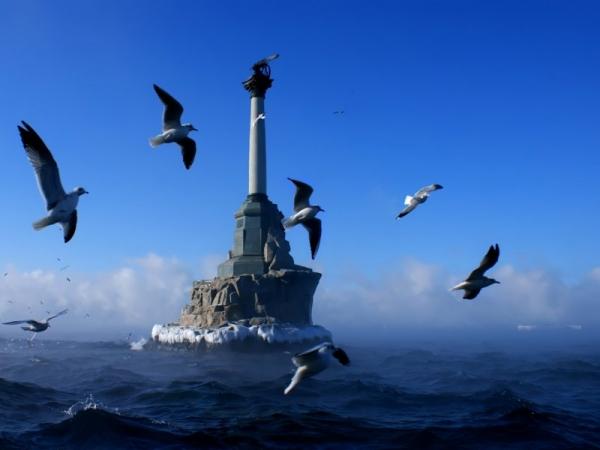 Почему Крым не до конца наш