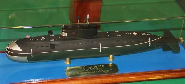 подводная лодка проект 636 ростов на дону