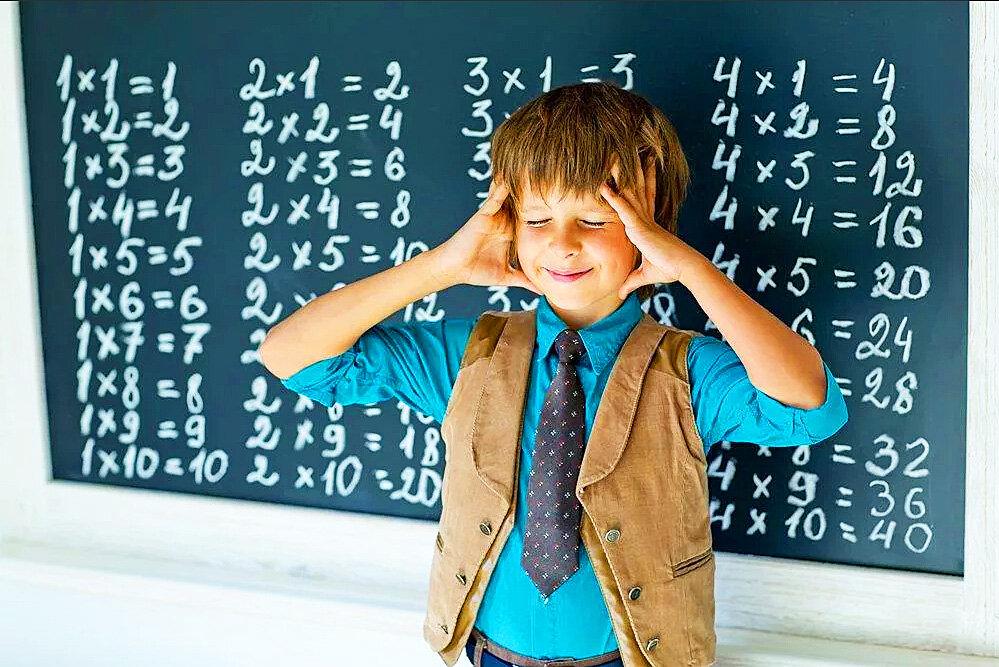 5 приёмов, которые помогут ребенку быстро выучить таблицу умножения. Рассказывает учитель