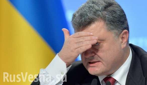 «Нечего рот разевать и глаза таращить!» — в Крыму ответили на заявление Порошенко   Русская весна