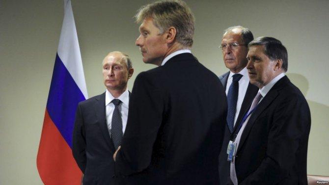 Россию обвинили в новых грехах: Отпор РФ привел в ярость ПАСЕ