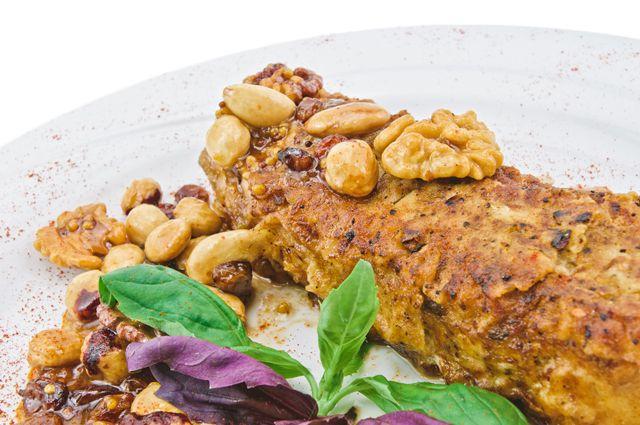 Хинкал, чуду и сухта: готовим знаменитые блюда народов Дагестана