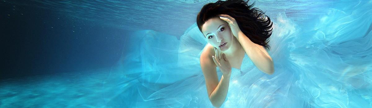 СЕКРЕТЫ ФОТОСЪЕМКИ. Как снимать под водой. Правильная подводная съемка