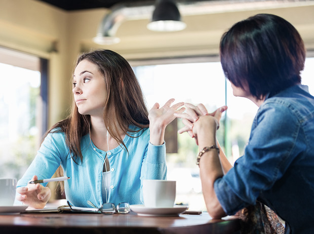 «Да что мне твои проблемы»: чем опасно обесценивание чувств