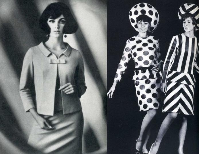 Пять самых красивых и успешных манекенщиц СССР