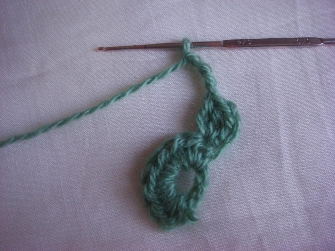 Идея для вязания - шаль-жакет. Мастер-класс