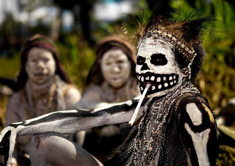 Шокирующие африканские традиции, которые не поддаются логике