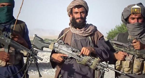 Гражданин ФРГ, примкнувший к«красной бригаде» талибов, осужден на6 лет