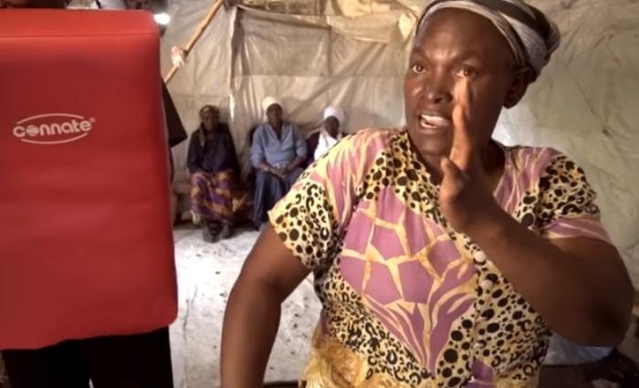 «Бойцовский клуб бабушек»: почему кенийские бабушки учатся избивать молодых парней