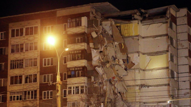 В Госдуме предложили отказаться от бытового газа в жилых домах