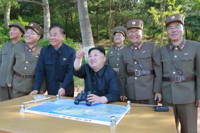 Северокорейские «подарки» для США: ещё более мощные, ещё более разрушительные