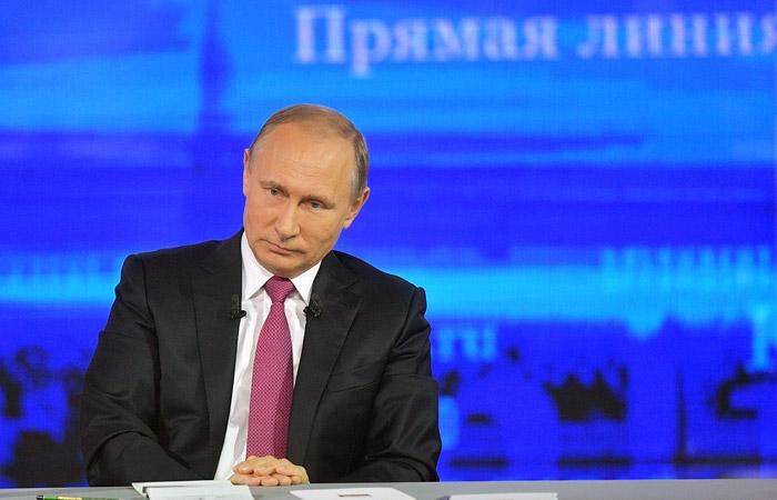 «Шокирован, насколько он умен». Прямая линия с Путиным - 2018. Реакция в мире