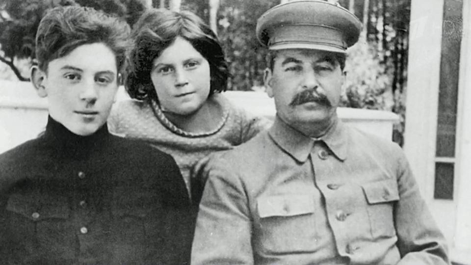 Как Сталин Советский Союз сделал