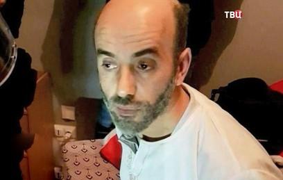 Во Франции задержан самый разыскиваемый преступник страны