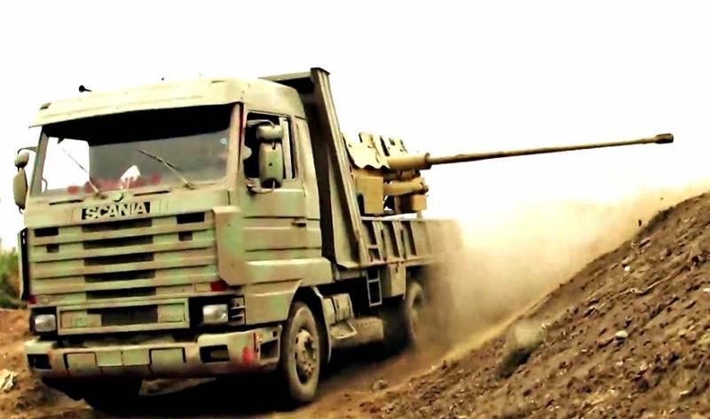 Военная обстановка в Сирии: Боевикам удалось отбить свой «последний оплот»