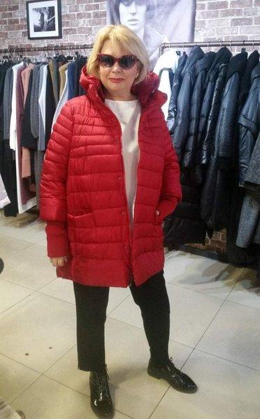 Что выбрать осенью даме за 50 куртку или пальто