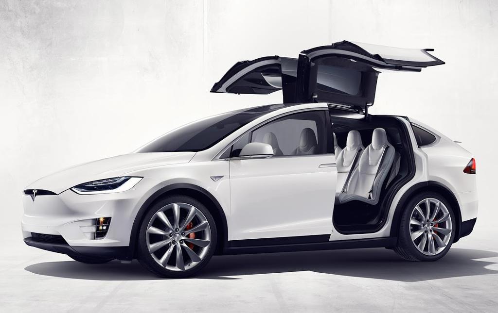 Правительство РФ предложило освободить электромобили от транспортного налога